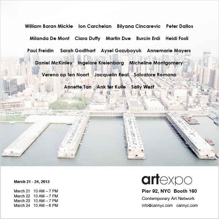 Expositie DANS ! bij Galerie Vier Hoog Achter Zeist