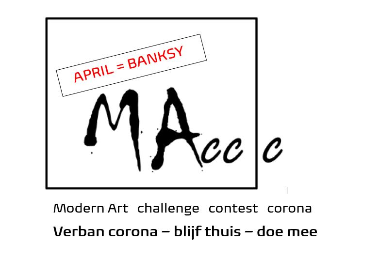 MAccc Galerie Novia Doorn wedstrijd